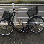 電動自転車は国内メーカーの物を購入しましょう