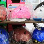 bern キッズヘルメットも在庫あります