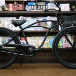 "One Mile Bike の提案。RAINBOW ""DARTH VADER 26"""