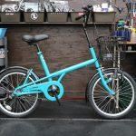 サイモト自転車 MAPPY マッピー